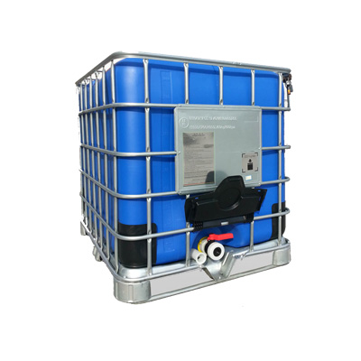 Mavi IBC Tank
