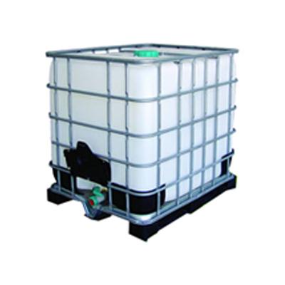 Plastik Paletli IBC Tank